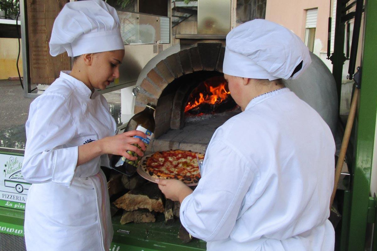 Formazione - Nuovi operatori del mondo della ristorazione